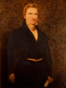 Vermont congressman Matthew Lyon, convicted under the Sedition Act