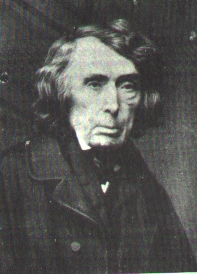 Roger Taney, Chief Justice (1836-1864)