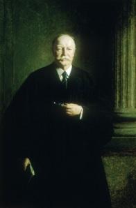William Howard Taft, Chief Justice (1921-1930)
