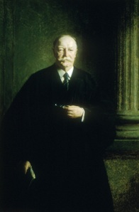 William Howard Taft, Chief Justice (1921-1930)