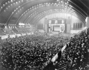 Atlantic City convention