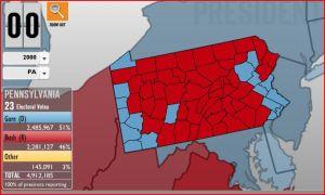 Pennsylvania 2000