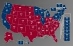 2004 map