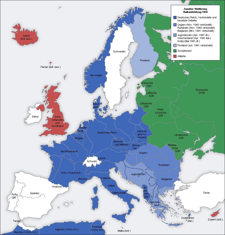 September 30 world war ii 1941 1945