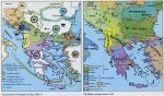 Balkans in 1913