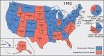 electoral-map-1992-clinton-vs-bush-picture